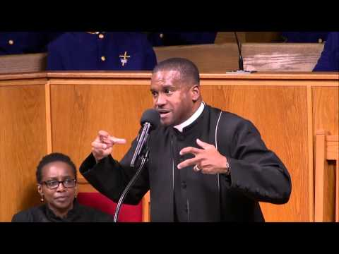 September 7, 2013 The Choice Is Yours Pastor HowardJohn Wesley