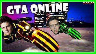 DEADLINE! - GTA Online /w MenT, Bax...