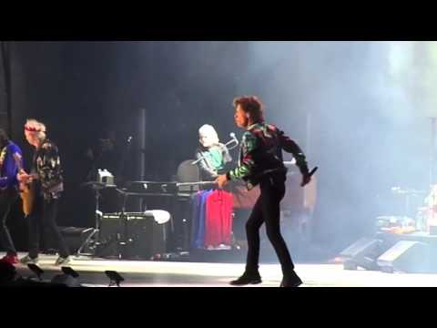 The Rolling Stones - Inicio / Jumping Jack Flash (Argentina 2016) [COMPLETO]