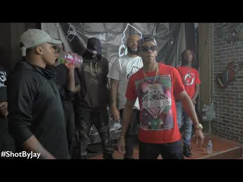 SG VS YOUNG STEADY (HOSTED BY GWITTY) CGBL RAP BATTLE