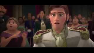 Repeat youtube video Frozen: Anna and Elsa Tribute