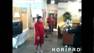 2012年1月5日(木)スタート フジテレビ系東海テレビ「鈴子の恋」美山加...
