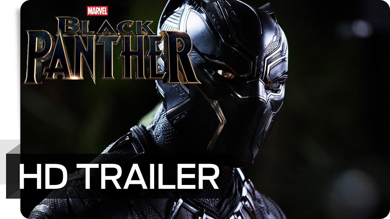 Black Panther Stream Hd Deutsch
