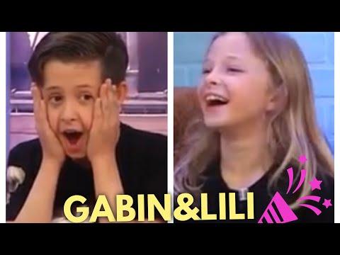 GABIN et LILI SE CONNAISSENT ILS BIEN ? 😂