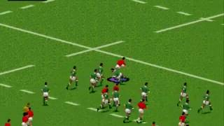 Rugby World Cup 95-Japan vs Zimbabwe