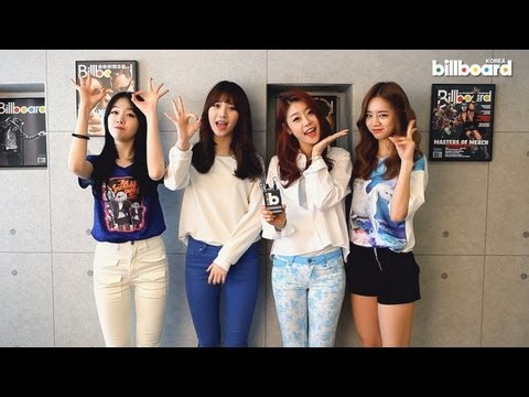 Girl's Day Interview [Eng Sub]