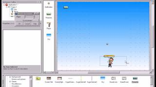 How to build a video game in 5 minutes?