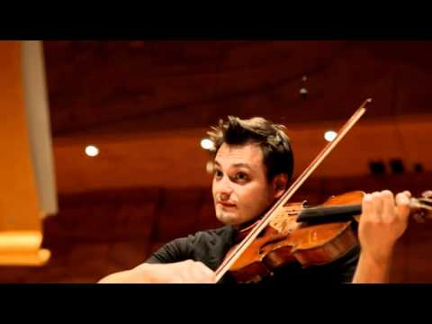 FESTIVAL TV: Maxim Rysanov with Lithuanian Chamber Orchestra