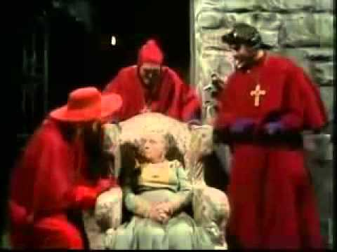 Monty Python - Confess mp3