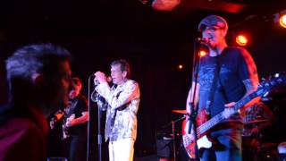 Eddie And The hot Rods-Bad time Again@Voodoo Belfast 2015