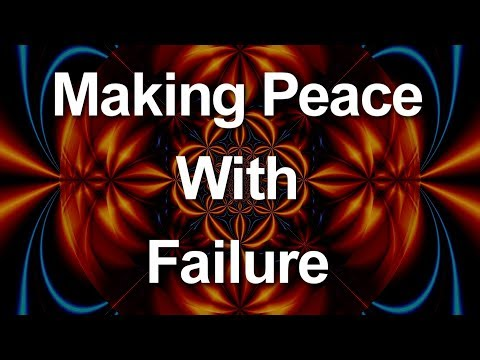 Making Peace With Failure, Learn and Succeed: by Christine Breese