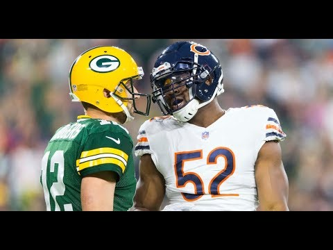 Packers - Prediction Time: Packers vs. Bears