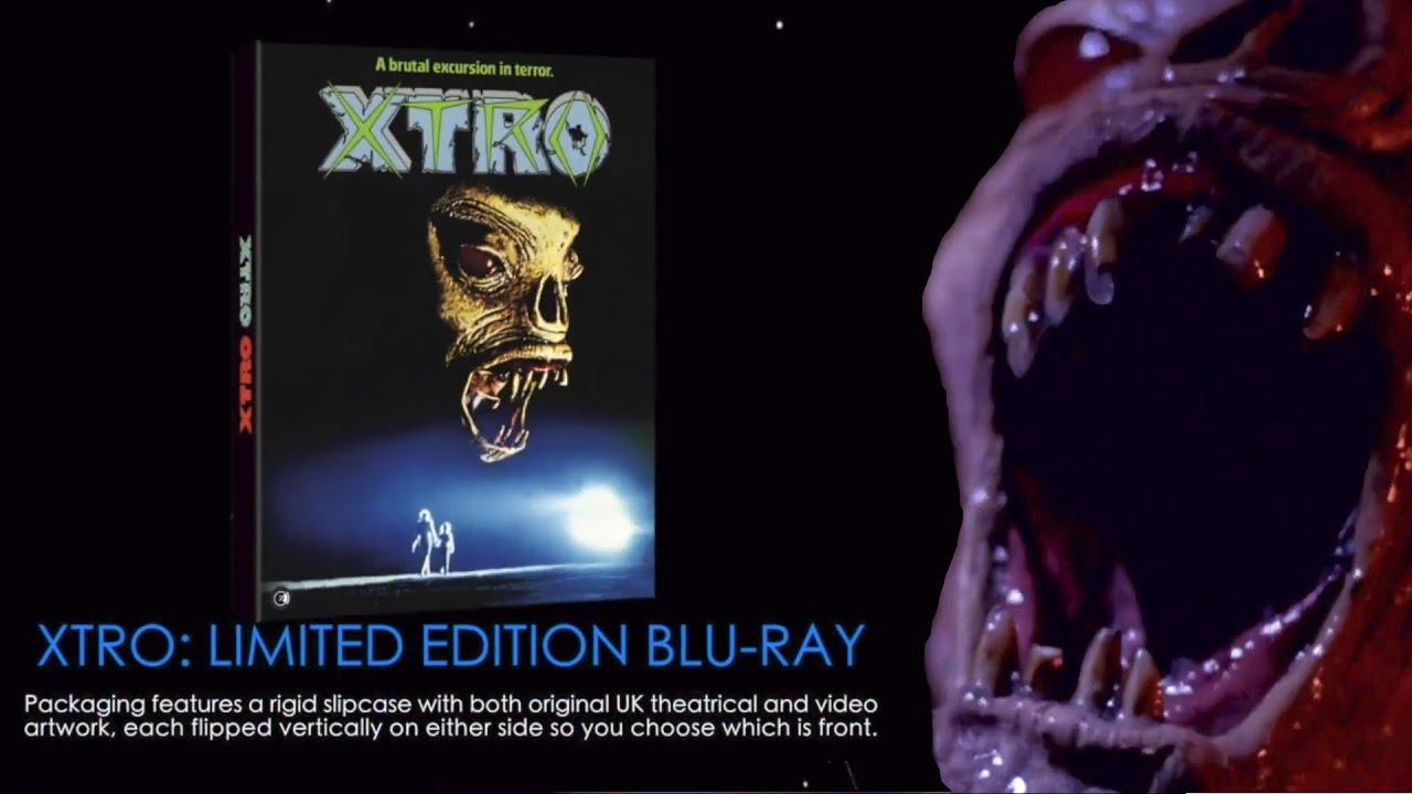 Xtro Film