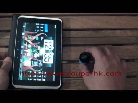 Ai Ball Mini WIFI Wireless Portable Spy IP Surveillance Camera Free Shipping