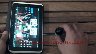 Ai ball mini wifi wireless portable spy ip surveillance camera free