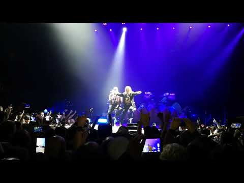 Helloween - Forever and one (Neverland) Sofia 14.12.2017