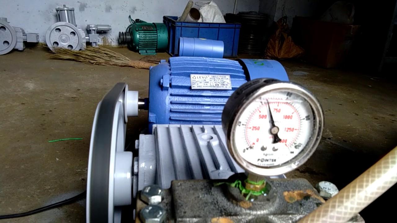 Water Pump Car Washer Pump Water Service Pump High