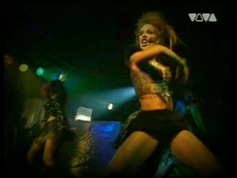 Brooklyn Bounce - Born To Bounce (Live Club Rotation) (2001)
