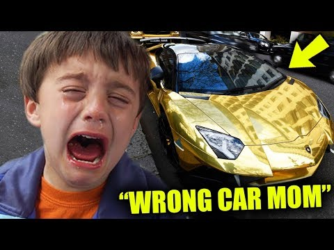 Top 10 Most Spoiled KIDS YOU WONT BELIEVE EXIST!