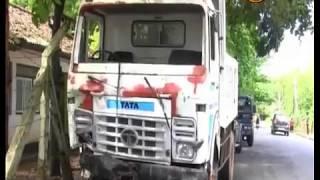 Dehiattakandiya motor accident claims another life