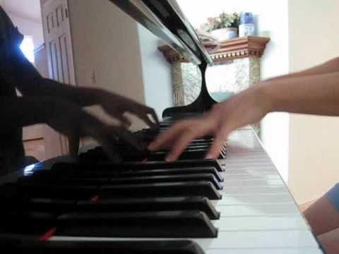 SHINee- Replay [piano ballad version]