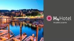 Hotel Locarno - H4 Hotel Arcadia Locarno - Offizielle Webseite @h-hotels.com