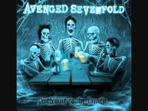 Avenged Sevenfold 4:00 AM (High Quality)