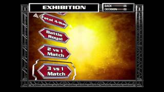 WWE RAW 2013 PC Game - Review + Gameplay