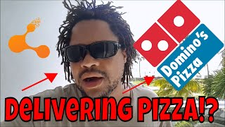 Craig Grant Delivering Pizza!? Trevon James Nearly Homeless!