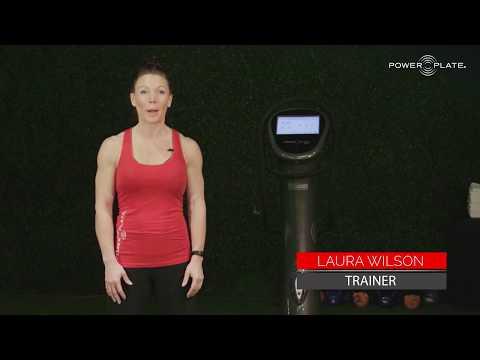 Power Plate Orientation Training