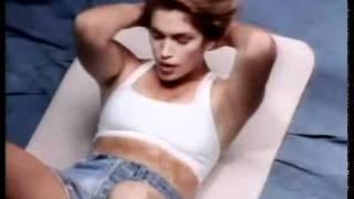 Синди Кроуфорд - идеальное тело за 10 минут.avi(Великолепный подарок для каждой женщины, мечтающей стать неотразимой! Предлагаемый комплекс упражнений..., 2011-09-16T18:46:41.000Z)