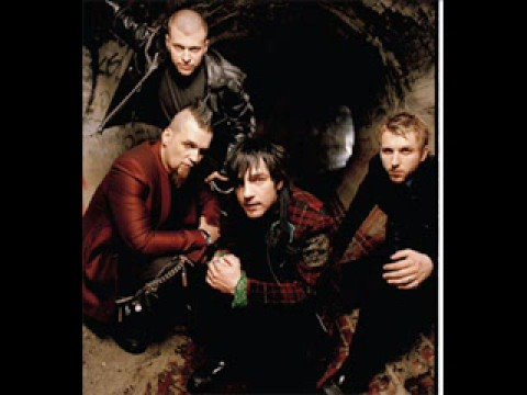 Three Days Grace New song  My Own Life