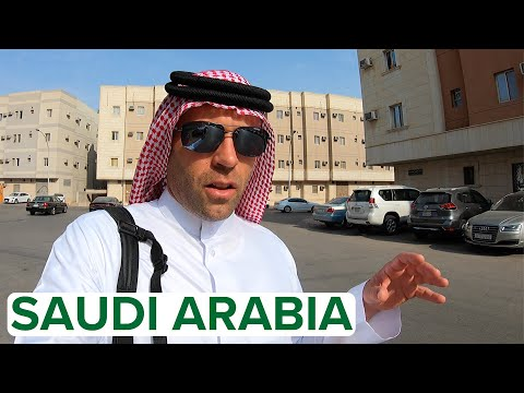 SAUDI ARABIA 🇸🇦  Travel Tips/Advice