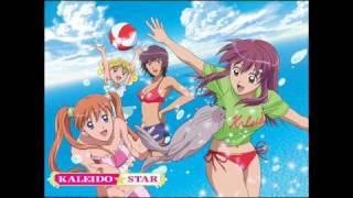 Anime: Kaleido Star Song: Opening Download: http://www.megaupload.c...