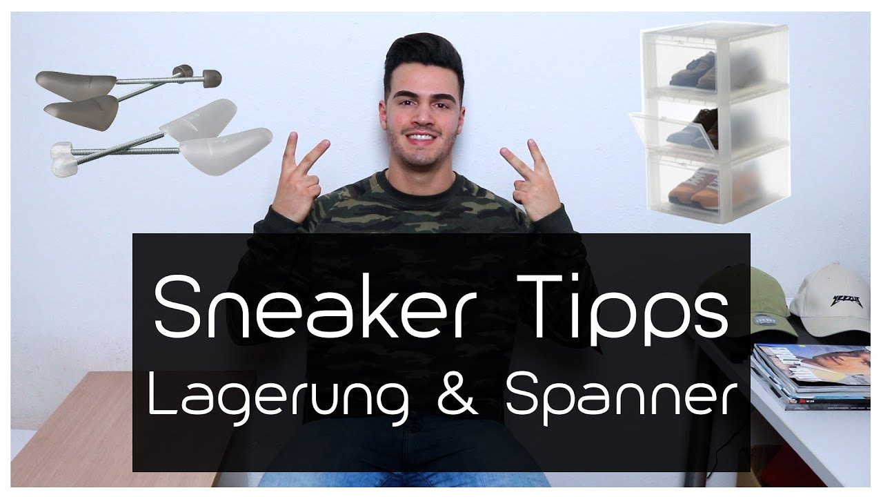 Schuhboxenamp; Sneaker Overdressed Tipps SchuhspannerAlways Sneaker Tipps SchuhspannerAlways Overdressed Schuhboxenamp; n08mNw