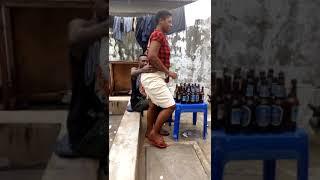 Mrembo afumaniwa apewa kichapo