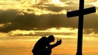 """""""ORAÇÃO PARA FRAQUEZA ESPIRITUAL"""" Desânimo,Frieza,Prostração e Apatia.(Salmos 46.1)"""