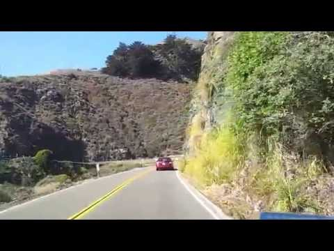 Big Sur Highway 1