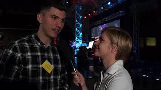 Forum Backstage - Jak znaleźć czas na modlitwę? - Wywiad z Marcinem Zielińskim
