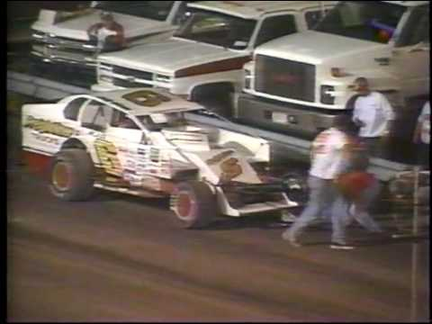 1997 Rush Hour On Dirt, Rolling Wheels Raceway