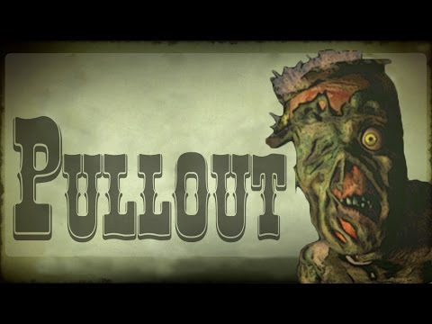 The Storyteller: FALLOUT S3 E18 - Pullout