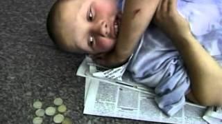Социальное видео 2011 про детей сирот(Социальное видео про детей сирот, беспризорниках. Автор видео - Поздняков К. Автор текста - Свечникова И...., 2012-01-26T17:33:39.000Z)