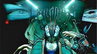 OBSERVER Trailer + Gameplay (Cyberpunk Horror Game) 2017