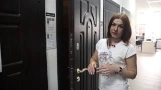 Двери Новый Мир Русь Венге Входные.(Входные Двери от производителя