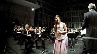Symfonieorkest Vlaanderen - El amor brujo, suite voor orkest G.69 (Manuel de Falla)