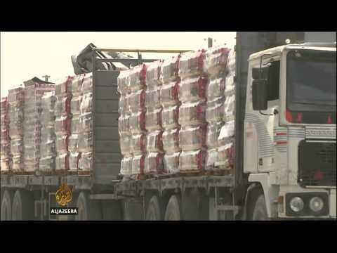 Gazans sceptical of Cairo truce talks