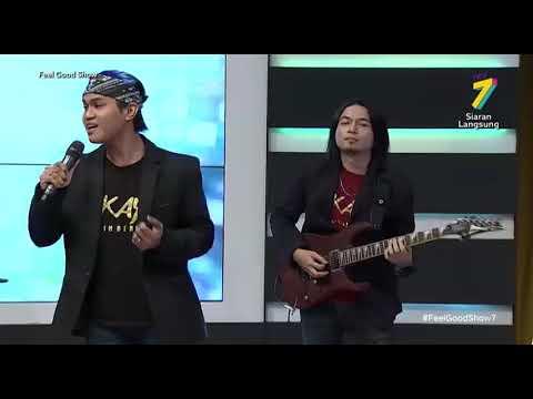I Love You I Miss You - Ukays | Feel Good Show 2018