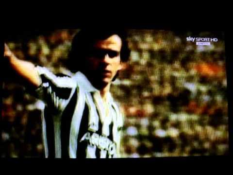 Juventus, Il più grande spettacolo dopo il Big Bang