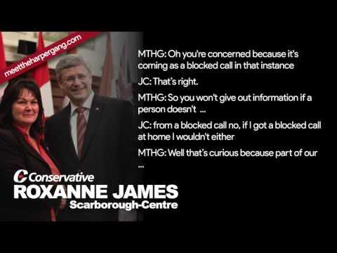 Demo call - Roxanne James' Office
