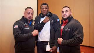 Luis Ortiz Suspended For One Year By WBA For Dirty Test